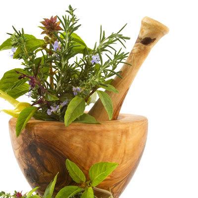 Лечение на хемороидите с билки